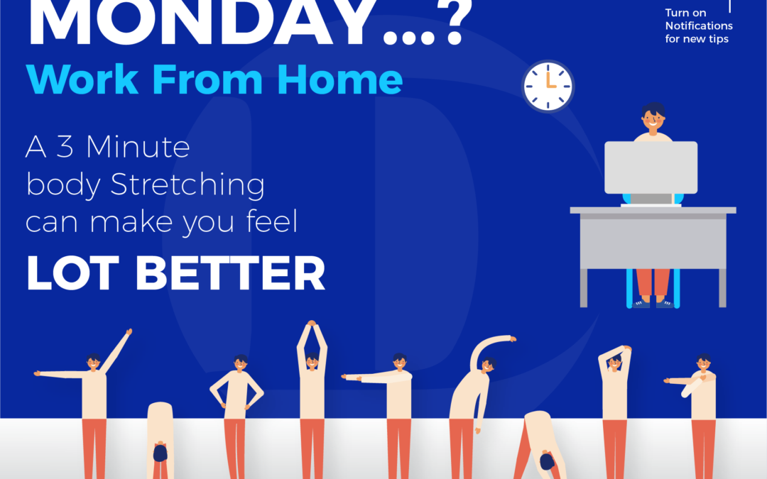#Day 06 Monday Work From Home